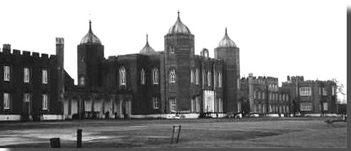 Woolwich Military Academy